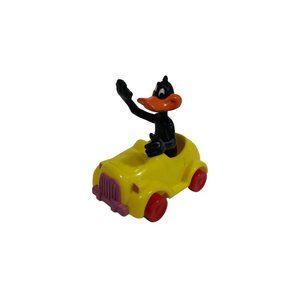 1989 Vintage Warner Bros Looney Tunes Daffy Duck